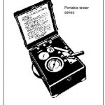 Portable Hydraulic-Circuit Testers