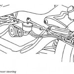 Hydraulic Power Steering